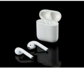 Auriculares Stereo Inalambricos (tws) Recargables Luo 5.0