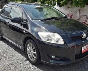 Toyota auris 2007/8