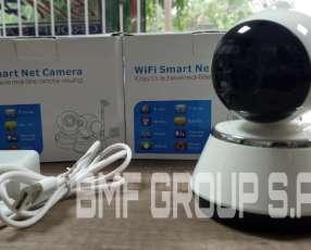 Camara móvil net camera