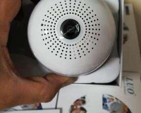 Foco cámara 360