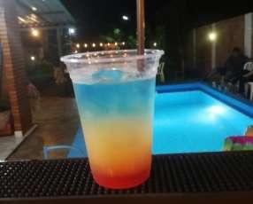 Servicios de Barra Móvil para Asunción e Interior del país Esbissi Drink's