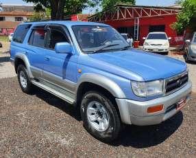 Toyota Hilux Surf 1997 motor kzn 3.0 diésel común automático 4x4 opcional