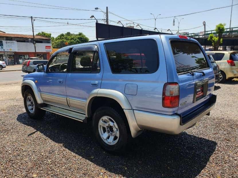 Toyota Hilux Surf 1997 motor kzn 3.0 diésel común automático 4x4 opcional - 5