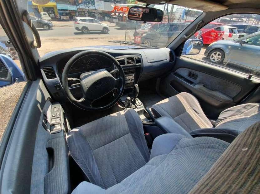 Toyota Hilux Surf 1997 motor kzn 3.0 diésel común automático 4x4 opcional - 6