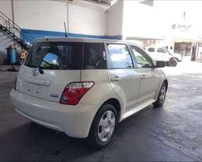 Toyota Ist 2005 motor 1.3 cc