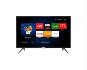 TV Kiland 32″ Smart Con Soporte De Pared