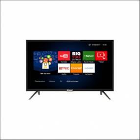 TV Kiland 32″ Smart Con Soporte De Pared