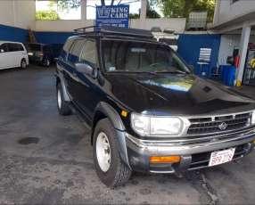 Nissan terrano pr50 1998