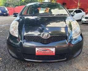 Toyota new vitz 2008/09 motor vvti 1.3 cc