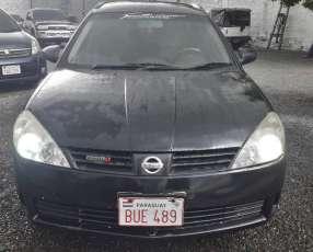 Nissan wingroad 2001 full equipo motor 1500 naftero automatico
