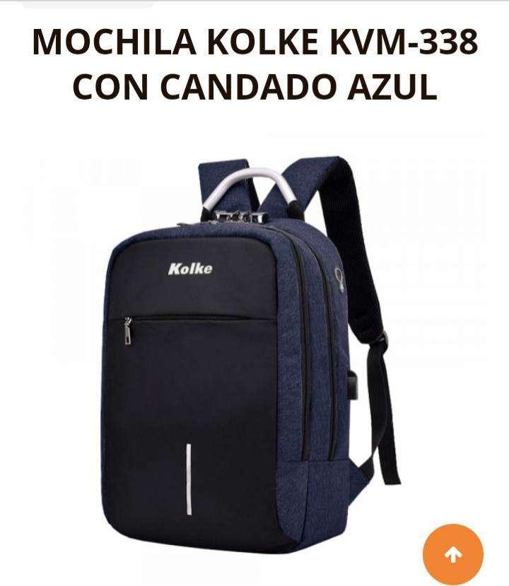 Mochila - 0