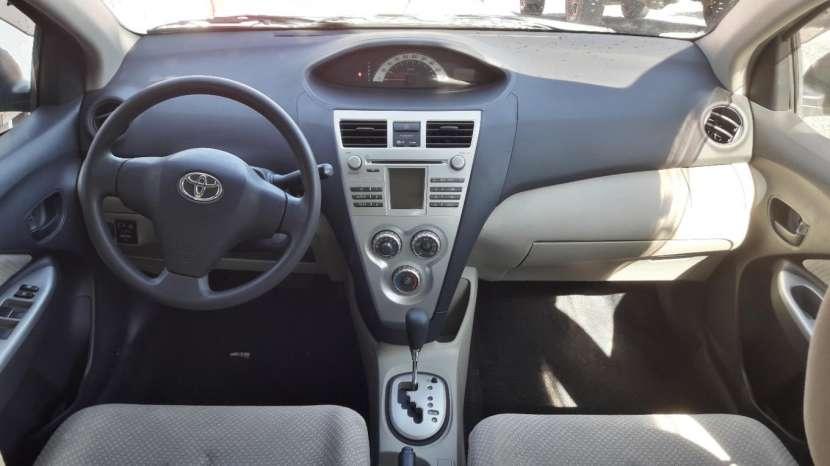 Toyota belta 2006 motor 1300 naftero automático - 6