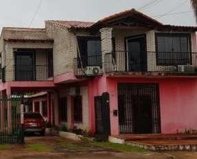 Casa en coronel oviedo. M6029.