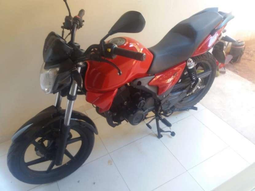 Moto Taiga RKS 150 2016 - 2