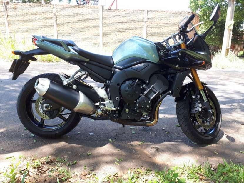 Moto Yamaha FZ1 Fazer 2006 - 0