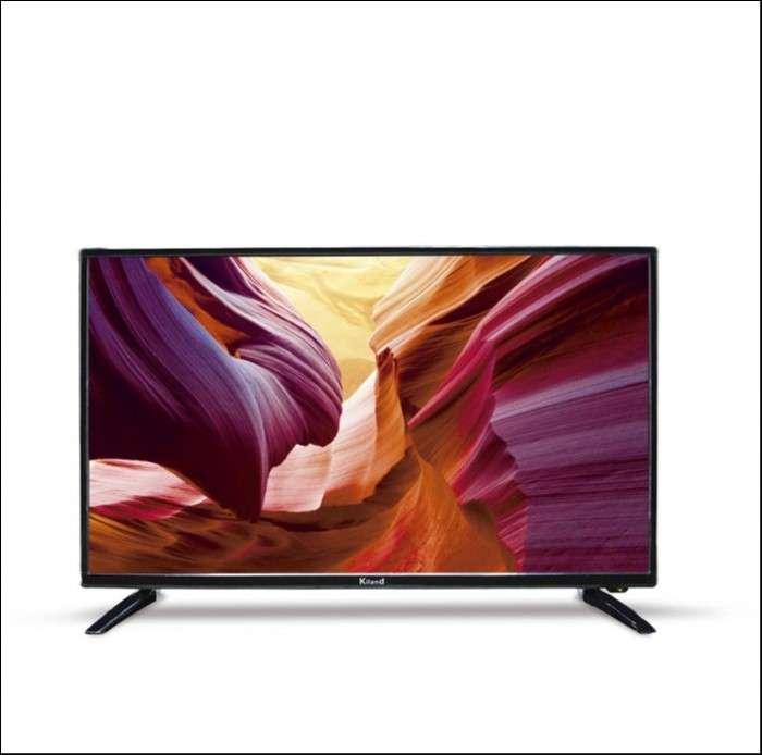 TV Kiland 32″ Smart Con Soporte De Pared - 0