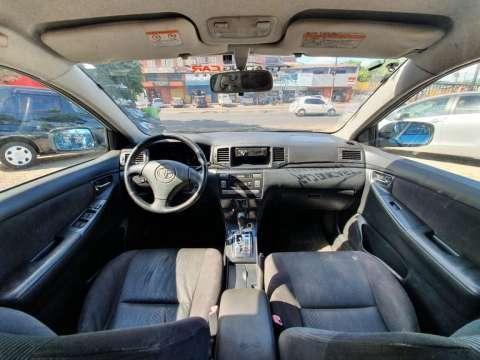 Toyota runx S 2005 - 6
