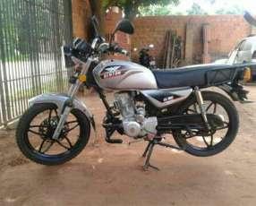 Moto Kenton GL 150
