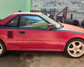 Toyota mr2 1987