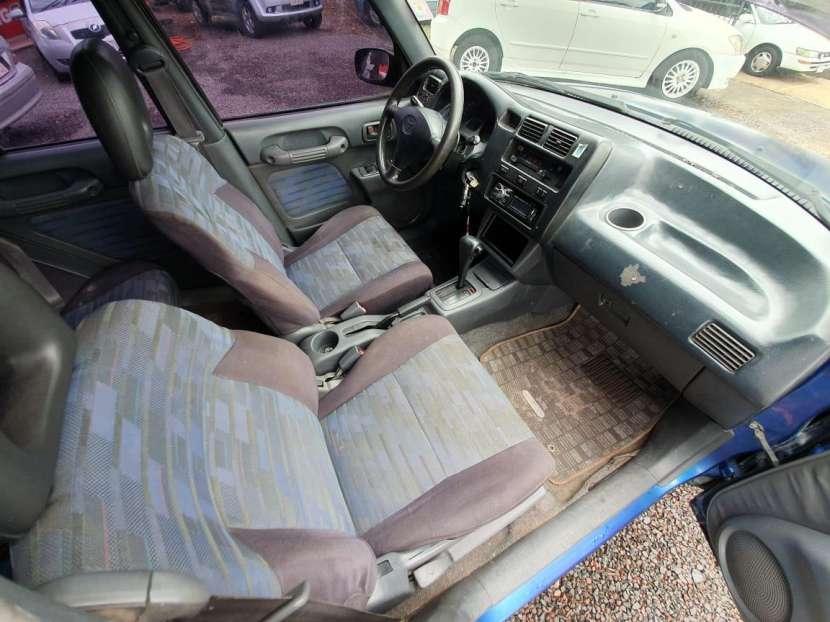 Toyota Rav4 1996 motor 1.8 naftero automático - 6