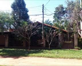 Casa en moracue - luque