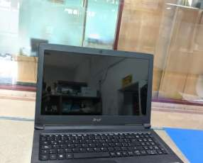 Notebook Acer Aspire 315
