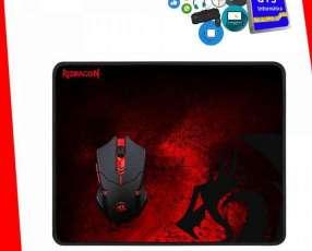 Gamer Redragon M601-WL-BA mouse+mousepad
