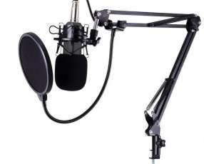Kit de grabación de voz (BM 700)