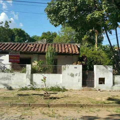 Casa a refaccionar o demoler en el Barrio Herrera de Asunción - 1
