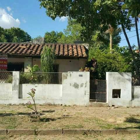 Casa a refaccionar o demoler en el Barrio Herrera de Asunción - 2