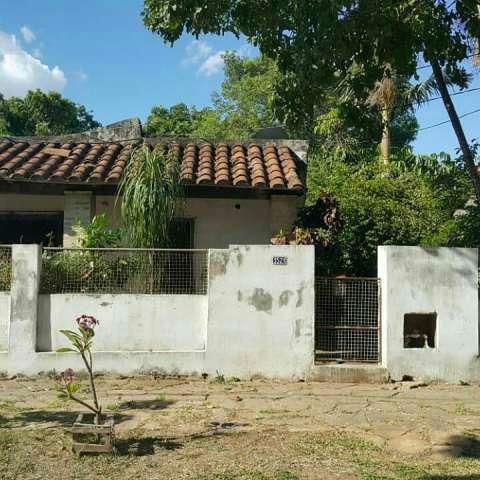 Casa a refaccionar o demoler en el Barrio Herrera de Asunción - 5