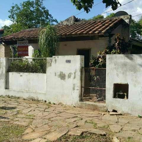 Casa a refaccionar o demoler en el Barrio Herrera de Asunción - 6