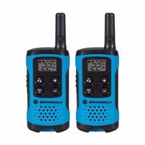 Radio intercomunicador