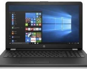 Notebook Hp Intel