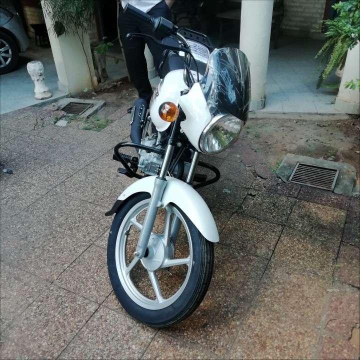 Moto Bajaj boxer 150cc 0km - 1