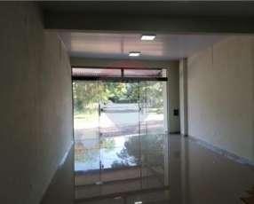 Salón comercial Luque San Lorenzo