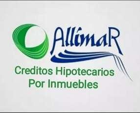 Créditos hipotecarios toleramos Informconf