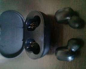 True Wireless Headset - Audifonos