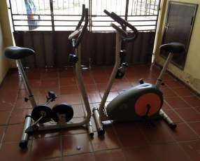 Bicicleta Atletic