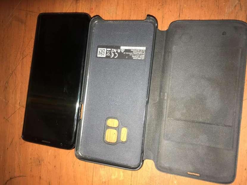 Samsung Galaxy S9 de 64Gb - 1