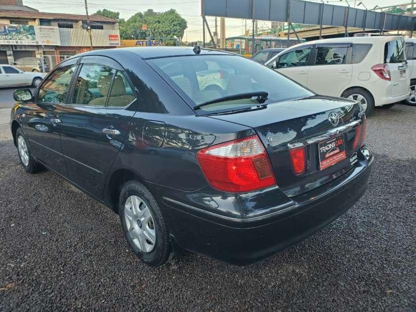 Toyota premio 2003 - 3