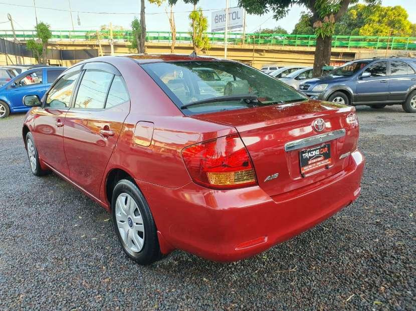 Toyota allion 2003 - 3
