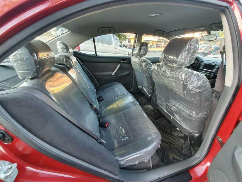 Toyota allion 2003 - 7