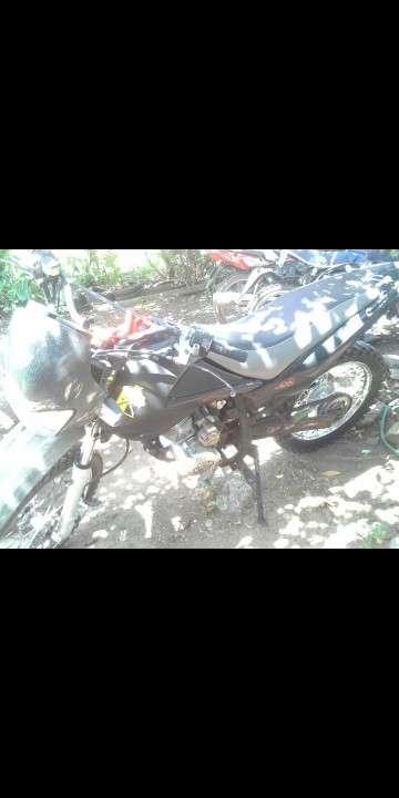 Moto Yamazuki de 200 cc - 0