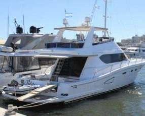Tango Yachts 66 feet