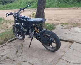 Moto Leopard 2007