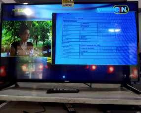 Tv Smart de 43 RCA con control