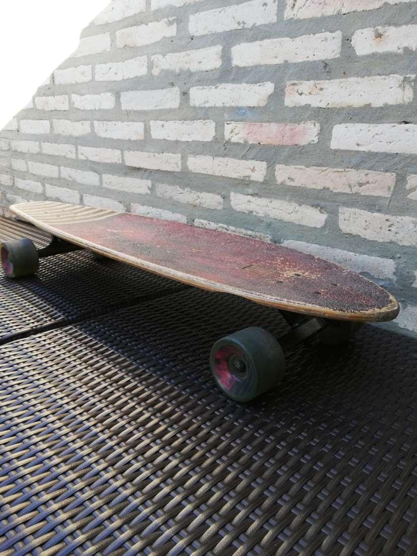 Longboard Glove - 0