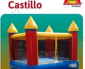 Castillo de 3x3