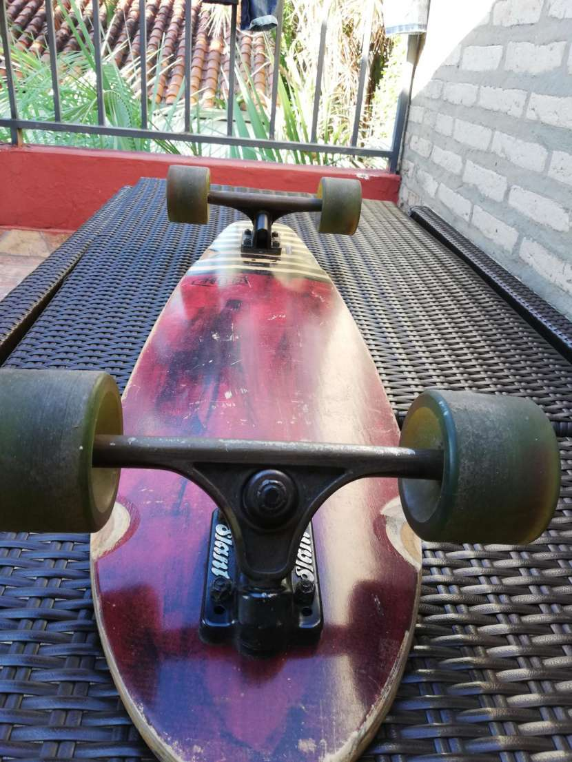 Longboard Glove - 1